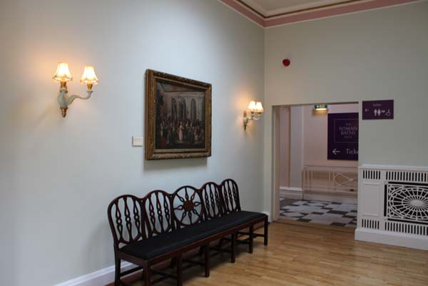 Commercial Painting Contractors Bath